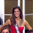 Miss Nord-pas-de-Calais, choisie parmi les 12 finalistes, lors de l'élection Miss France 2016 le samedi 19 décembre 2015 sur TF1