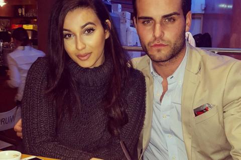 Nikola (Les Princes de l'amour 3) en couple avec le sosie de Kim Kardashian !
