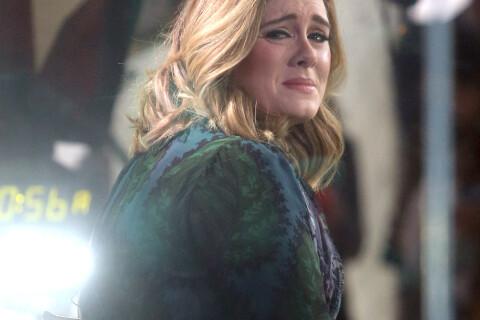 """Adele et son ancienne addiction : """"J'aurais pu en mourir"""""""