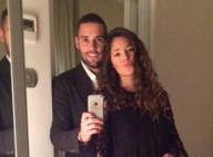 Malena Costa et Mario Suarez fiancés : Câlins et mots doux avant le mariage