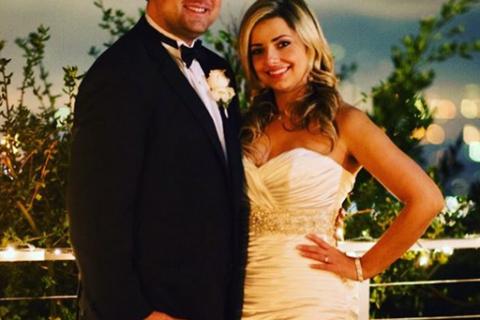 """Max Adler (Glee) s'est marié : Les détails d'une """"soirée très privée"""""""