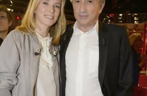 Léa Drucker : Tendres retrouvailles avec son oncle face à Maryse Wolinski