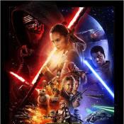 """""""Star Wars - Le Réveil de la force"""" dépasse le milliard de dollars !"""
