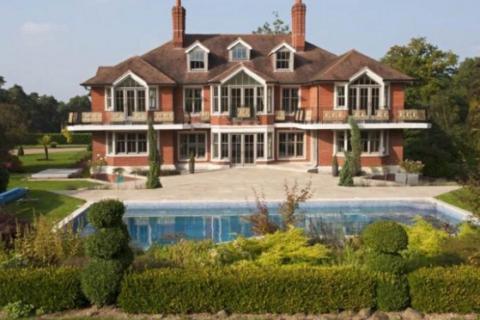 Tom Cruise : Son manoir anglais en vente pour 7 millions d'euros