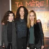 """Noémie Lenoir et Laura Chab (The Voice 2) : Radieuses invitées de """"Ta mère"""""""