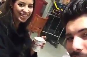 Alia et Ali (SS9) en couple ? Voyage surprise et romantique pour le Nouvel An