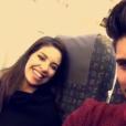Ali a réservé une belle surprise à Alia, ils s'envolent pour un voyage romantique à Milan. Décembre 2015.