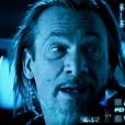 Florent Pagny, dans la bande-annonce de  The Voice  saison 5.