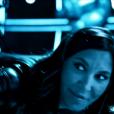 Zazie, dans la bande-annonce de  The Voice  saison 5.