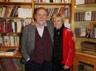 Pierre Santini marié 3 fois et père de 4 filles : Confidences en toute sincérité