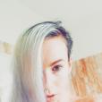Juliette Marsault : La Duchesca opte pour le blond platine