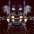 Juliette Marsault se lâche à New York