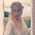 Juliette Marsault : La Duchesca très blonde sur Instagram