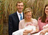 Carolina de Bourbon-Parme : La princesse maman pour la 2e fois, en secret !