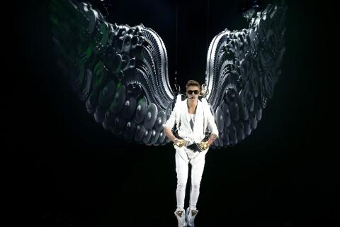 """Justin Bieber, ce jour où il a reçu le message de Dieu : """"J'ai entendu une voix"""""""