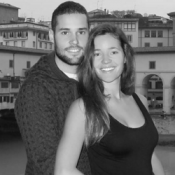 Malena Costa enceinte : La superbe chérie de Mario Suarez attend un premier bébé