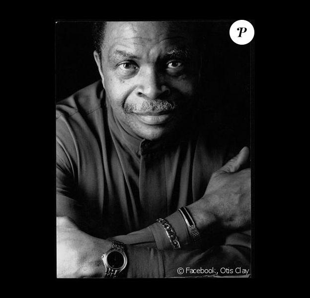 Otis Clay, décédé le 8 janvier 2016