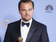 Golden Globes 2016, tout le palmarès : The Revenant et Leonardo DiCaprio sacrés