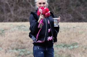 Gwen Stefani, Blake Shelton : De mariage, les amoureux retrouvent Kelly Clarkson