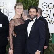 Oscar Isaac amoureux : Le séduisant héros de Star Wars présente sa compagne