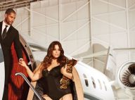 Ashley Graham : Sous-vêtements sexy, la bombe pulpeuse revient en forme(s) !