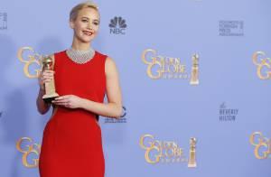 Jennifer Lawrence critiquée : Une star vole à son secours