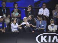 Roger Federer et ses jumelles : Un avenir loin du tennis et dans le froid