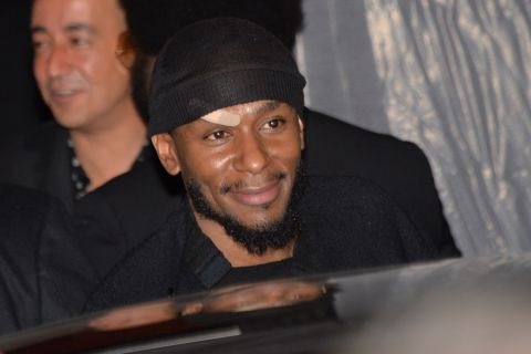 Yasiin Bey (Mos Def) : Expulsé d'Afrique du Sud mais soutenu par Kanye West