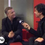 Laurent Goumarre : Il sort du silence après son remplacement par Claire Chazal