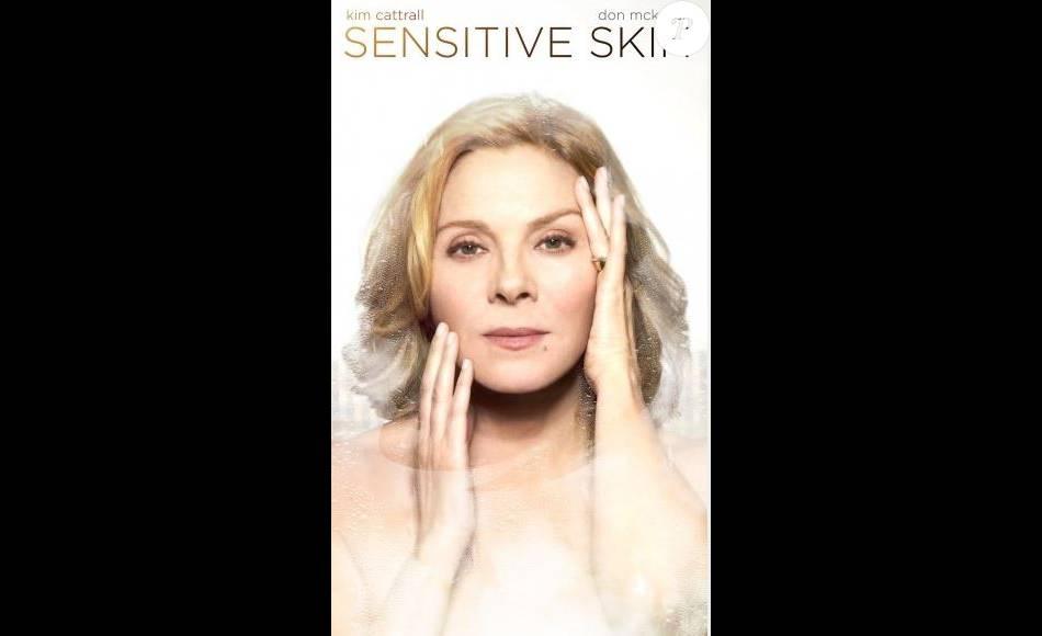 Affiche pormo de la série Sensitive Skin
