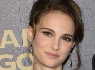 Natalie Portman, Parisienne sublime qui ne se défile pas devant la polémique