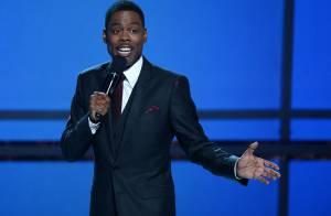 Oscars 2016 : Chris Rock refuse le boycott, Hollywood montré du doigt