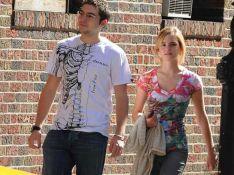 REPORTAGE PHOTOS : Emma Watson, un nouveau petit copain ?