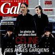 """Gala"" du 26 janvier 2016."
