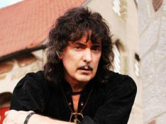 Ritchie Blackmore, guitariste de Deep Purple, s'est marié !