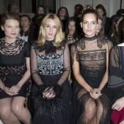 Mélanie Thierry, Ludivine Sagnier, Izabel Goulart : Bombes chez Valentino