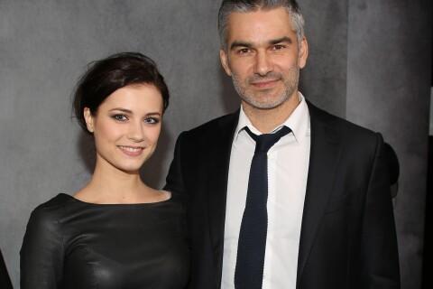 François Vincentelli et Alice Dufour, amoureux stylés pour Pirelli