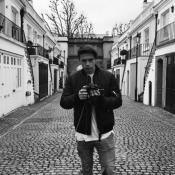 Brooklyn Beckham, photographe : Première campagne pour Burberry