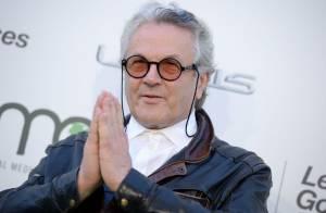 Cannes 2016 : George Miller, père des Mad Max et Happy Feet, président du jury !