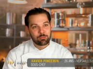 Top Chef 2016 - Xavier insulté sur Twitter : Le scandale du jus d'orange !
