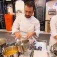 Scandale du jus d'orange dans Top Chef 2016 : Xavier exaspère Twitter !
