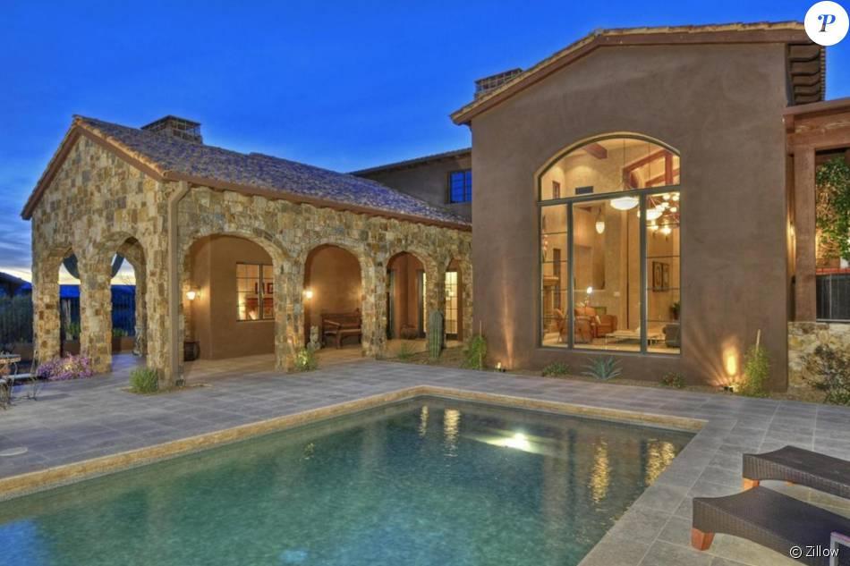 L'acteur Frankie Muniz a mis en vente sa maison dans l'Arizona pour 2,8 millions de dollars