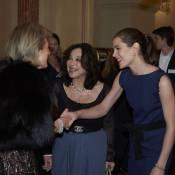 Charlotte Casiraghi : Superbe auprès de sa marraine et de la princesse Astrid
