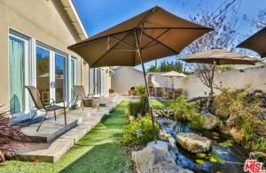 Megan Fox : Sa maison en vente pour 1,3 million de dollars