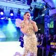 """Ornella Muti - Soirée """"Lambertz Monday Night 2016"""" à Cologne en Allemagne le 1er février 2016."""