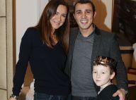 Emmanuelle Boidron et son fils Arthur : Pause gourmande avec Brahim Asloum !