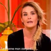 """Marie Garet (Secret Story 5) : """"Geoffrey ne manifestait aucun intérêt pour moi"""""""