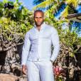 Dimitri - Photos officielles des Anges 8 : Pacific Dream
