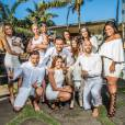 Le casting - Photos officielles des Anges 8 : Pacific Dream