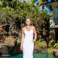 Nadège Lacroix - Photos officielles des Anges 8 : Pacific Dream